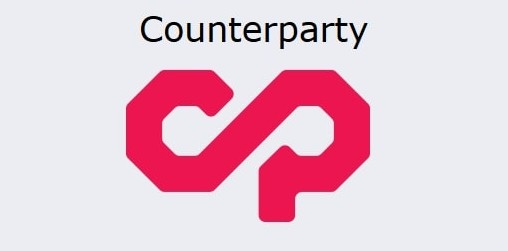 仮想通貨 counterparty xcp