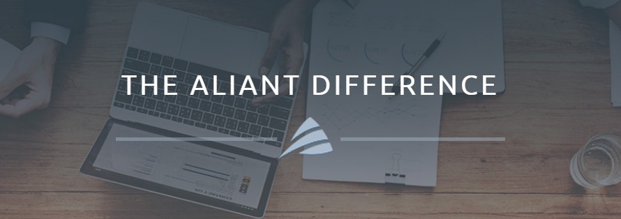 Aliant Payment Systems