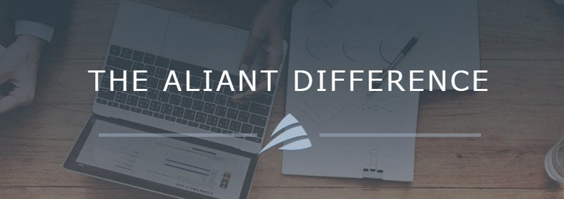 Aliant Payments